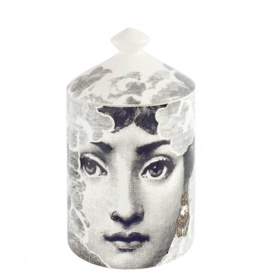 New Fornasetti  candles